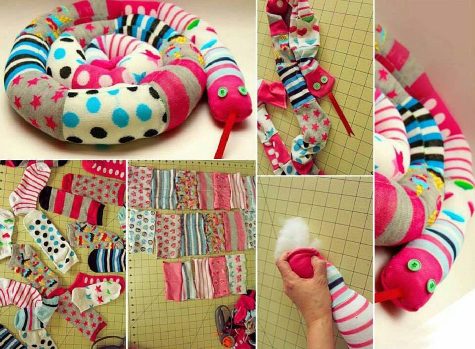 Diy Create Amazing Baby Stuff At Home