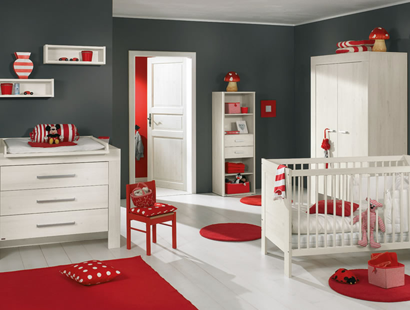 Nursery ideas colors you will love - Its a boy here are some room ideas for a newborn ...