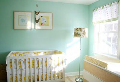 Nursery Ideas Themes You Will Love