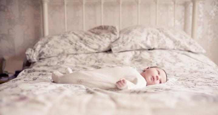 advantages of co sleeping