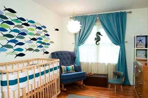 Check Out The Following Nursery Ideas To Brighten Up Your Thoughts As Well