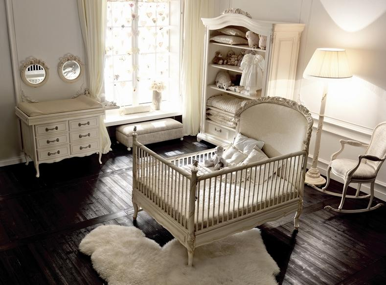 Nursery Ideas Themes You Will Love
