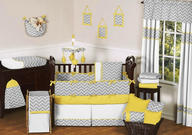 Crib Bedding Sets Gender Neutral